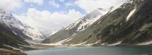 Lake Saif-ul-Mulook – Kaghan Valley